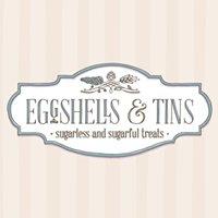 Eggshells & Tins