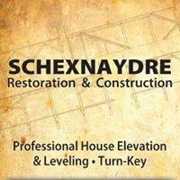 Schexnaydre Restoration and Construction, LLC.