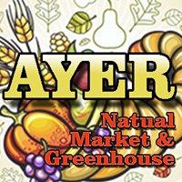 Ayer Natural Market & Greenhouse