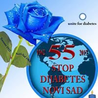 Udruženje Protiv Dijabetesa NoviSad