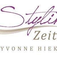 Friseur StylingZeit - Yvonne Hieke