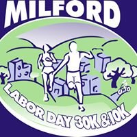 Labor Day 30K