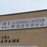 M Y Learning Center / M Y Tutoring Center