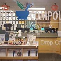 Key Compounding Pharmacy