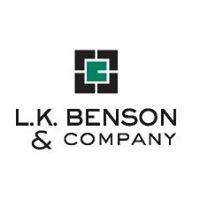 L.K. Benson & Company