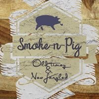 Smoke-n-Pig on Antique St