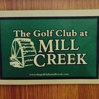 The Golf Club at Mill Creek