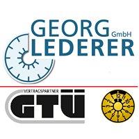 Georg Lederer GmbH