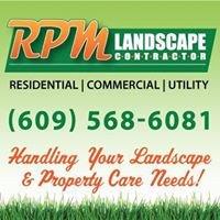 RPM Landscape Contractor LLC