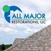 All Major Restorations, LLC