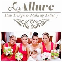 Allure Hair Design & Makeup Artistry