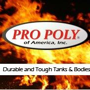 Pro Poly of America, Inc.