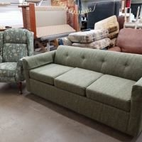 East Flag Upholstery & Carpet Shop