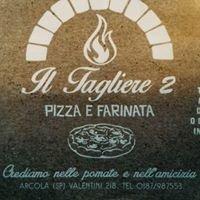 Pizzeria Il Tagliere 2, Arcola - SP
