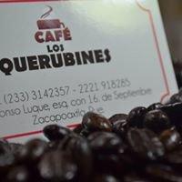 Café Los Querubines