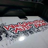 Winchester Auto Radio