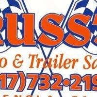 Russ's Auto & Trailer Sales LLC