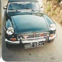 Steve Pethick Classic Cars