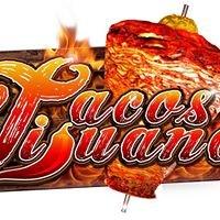El Original Tacos Tijuana