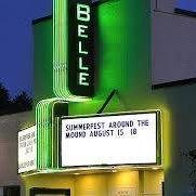 La Belle theatre