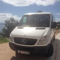 DEX dalmatia exclusive- TAXI & shuttle BUS transfers Brela Makarska riviera