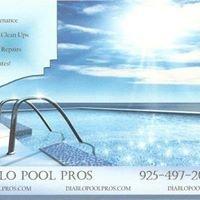 Diablo Pool Pros