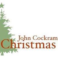 John Cockram Christmas Trees