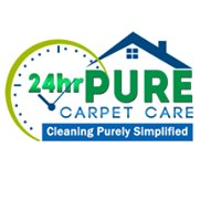 24Hr Pure Carpet Care