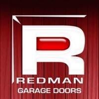 Redman Custom Garage Doors