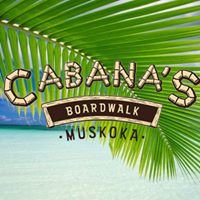 Cabana's Boardwalk
