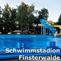 Freibad Finsterwalde
