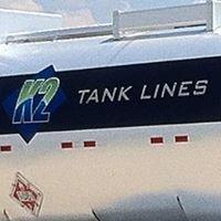 K2 Tank Lines Inc