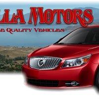 Isabella Motors