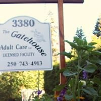 The Gatehouse Adult Care Ltd , Licensed Facility