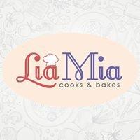 LIA MIA cooks & bakes