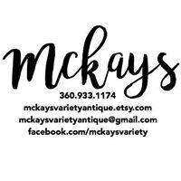 McKay's Variety