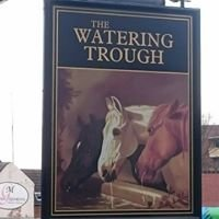 The Watering Trough, Walsall