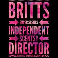 Britts Super Scents - Independent Scentsy Consultant