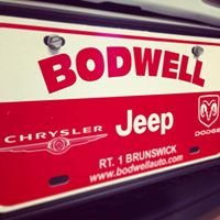 Bodwell Chrysler Jeep Dodge Ram