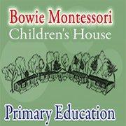 Bowie Montessori Childrens House