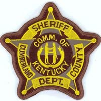 Cumberland County Sheriff Department