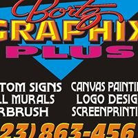 Bortz Graphix Plus