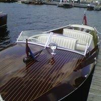 W.D. Boat Tops.ca & Interiors