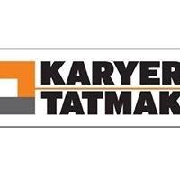 Karyer-Tatmak