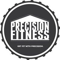 Precision Fitness-Costa Mesa