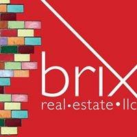 Brix Real Estate, LLC