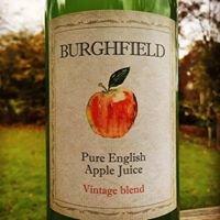Burghfield Apple Juice