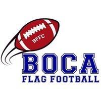Boca Flag Football and Cheerleading (BFFC)
