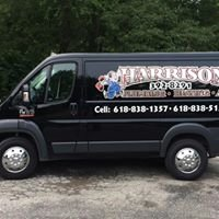Harrison Plumbing, Heating & Air Conditioning