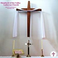 Shepherd of the Valley Lutheran Church  Hastings, Minnesota